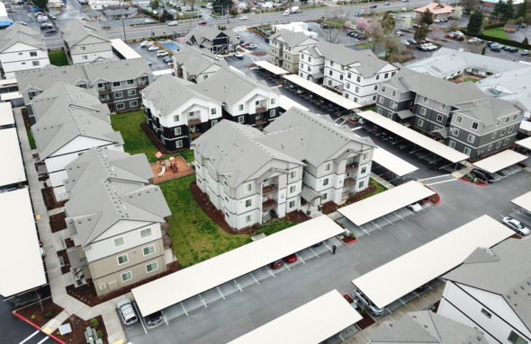 Forestplace Apartment Homes
