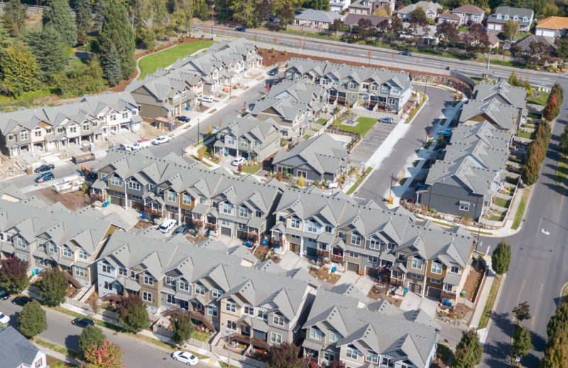 Crestview Townhomes